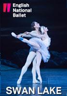 English National Ballet - Derek Deane's Swan Lake
