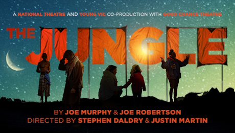 West End Transfer announced for universally acclaimed The Jungle, following a sold-out run at The Young Vic