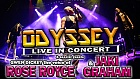 Odyssey, Kym Mazelle and Angie Brown