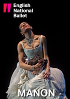 English National Ballet - Kenneth MacMillan's Manon