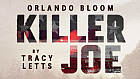 Orlando Bloom to return to West End in Killer Joe at Trafalgar Studios