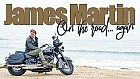 James Martin On The Road Again