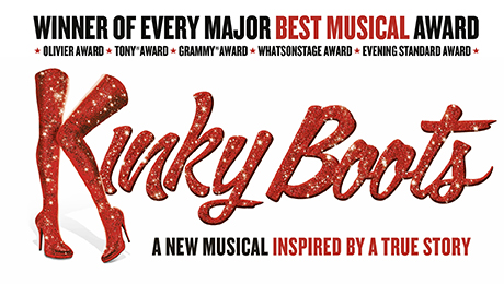 Kinky Boots to visit 8 ATG Venues on first ever UK Tour in 2018-19
