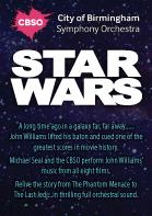 CBSO - Star Wars