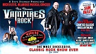 Steve Steinman's Vampires Rock with special guest star Sam Bailey