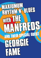 Maximum RnB with The Manfreds