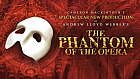 The Phantom of the Opera - Liverpool Empire Theatre Back Stage Tour