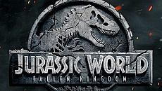 3D Jurassic World: Fallen Kingdom 3D