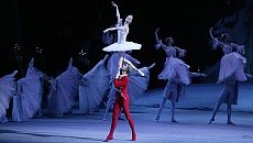 Bolshoi 2018-19: the Nutcracker