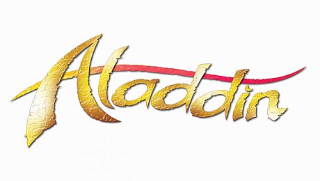 Tim Vine in Aladdin at Richmond Theatre