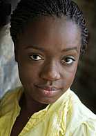 Madeline Appiah
