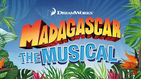 Madagascar the Musical UK Tour