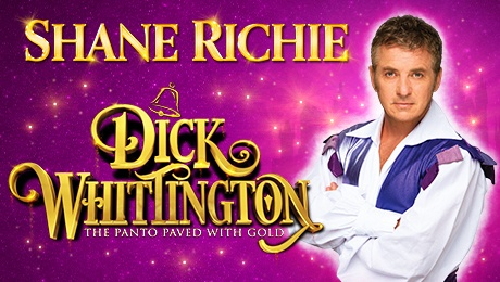 Dick Whittington at Bristol Hippodrome