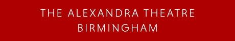Alexandra Theatre, Birmingham Venue Information Page