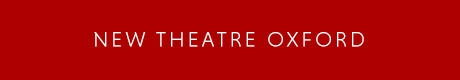 New Theatre Oxford Venue Information Page