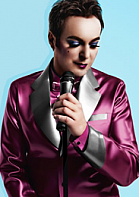 Julian Clary: Position Vacant, Apply Within