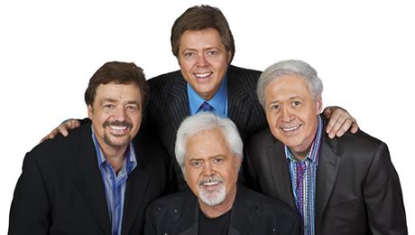 The Osmonds are Up Close & Personal with their final UK tour