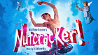 Matthew Bourne's Nutcracker! Returns to New Wimbledon Theatre 13-17 March 2012