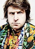 Milton Jones: On the Road 2013