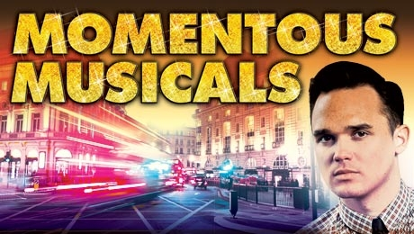 Momentous Musicals concert moves from Saturday 14 July to Thursday 19 July