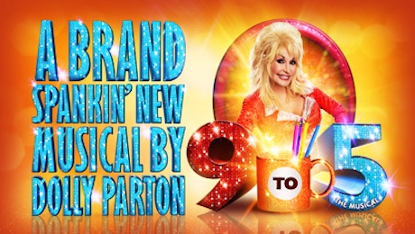 A brand spankin' new musical from Dolly Parton