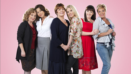 Interview with Isla Blair of Steel Magnolias