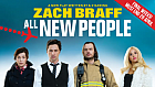 Zach Braff - He's the Zach of all trades...