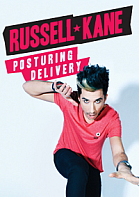Russell Kane: Posturing Delivery