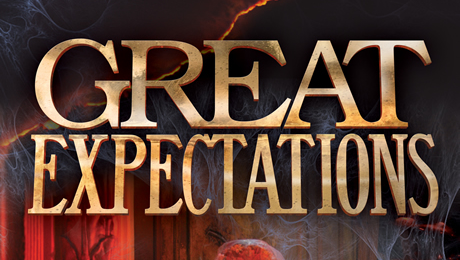 The House of Worth teams up with Great Expectations