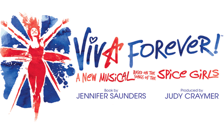 Viva Forever! Cast Announced