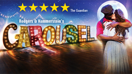 Carousel Reviews