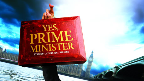 Bromley Business Club Event: Yes, Prime Minister
