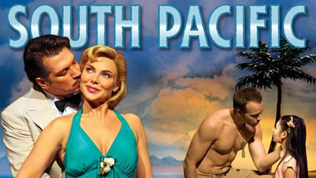 Search for talented children to star in nationwide tour of South Pacific at New Victoria Theatre, Woking