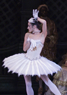 English National Ballet's The Sleeping Beauty