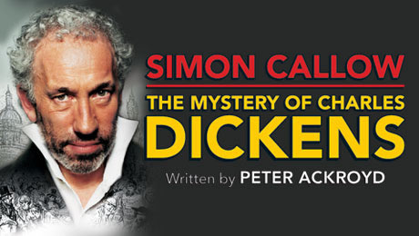 Praise for The Mystery of Charles Dickens