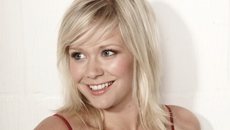 Suzanne Shaw to join Tim Vine in this year's Richmond Theatre pantomime