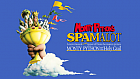 Spamalot transfers to the Playhouse Theatre!