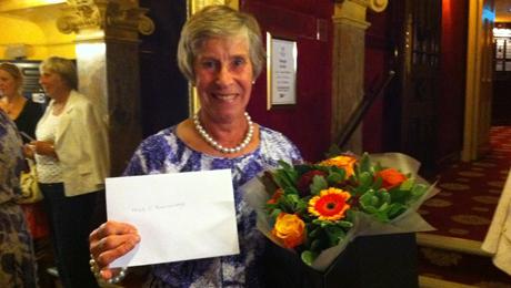 Richmond Theatre Gains 5000th Theatre Card Member