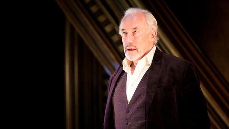 Simon Callow to open EducationLive 2012