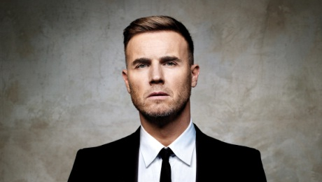 "Gary Barlow Announces UK and Ireland solo tour: ""Gary Barlow: In Concert"""