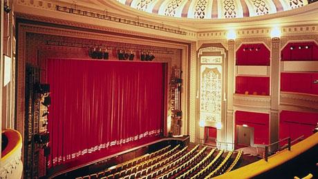 Regent Theatre, Stoke
