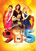 Dolly Parton - 9 To 5 The Musical