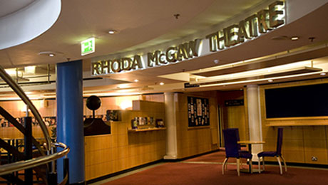 Rhoda McGaw Theatre