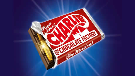 Casting update for world premiere of Roald Dahl's Charlie and the Chocolate Factory