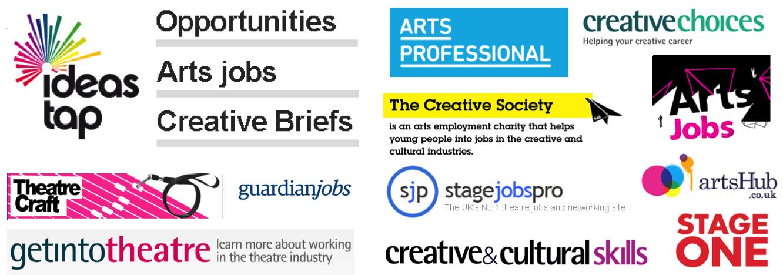 Theatre Internships Theatre Jobs Amp Work Experience Info